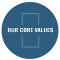 our core values icon